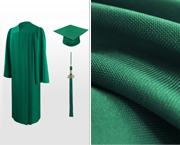 Eco-Friendly Bachelor Graduation Caps, Gowns & Tassels