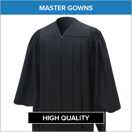Master Gowns