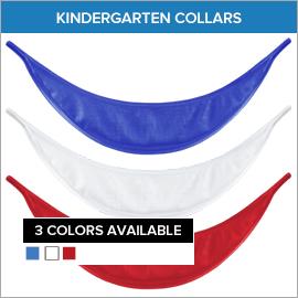 Kindergarten Collars