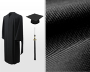 Matte  Bachelor Graduation Caps, Gowns & Tassels