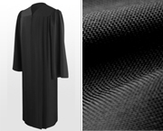 Matte Bachelor Graduation Gowns
