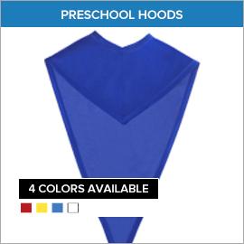 Preschool Hoods