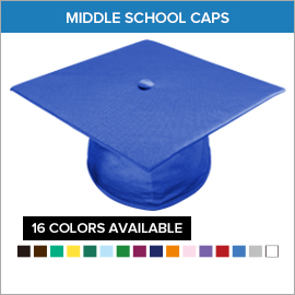 Middle School Caps