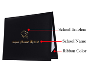 Custom Diploma Cover