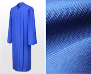 Matte High School Graduation Gowns