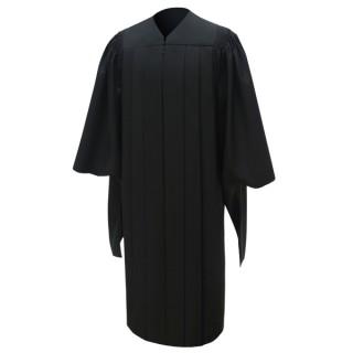 Deluxe  Master Academic Gown