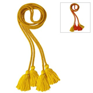 Double College Honor Cords