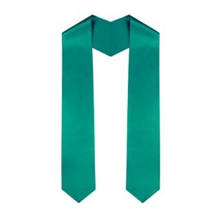 Emerald Green Elementary Stole