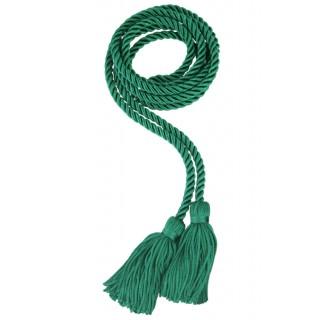 Emerald Green College Honor Cord