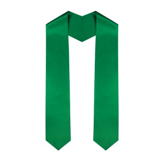 Green Middle School Stole