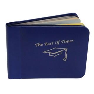 College Graduation Autograph Book