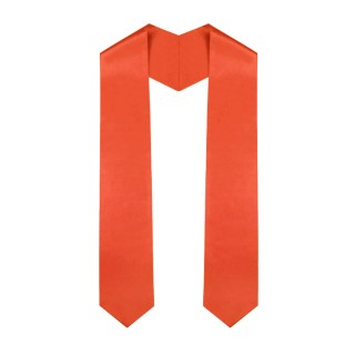 Orange Middle School Stole