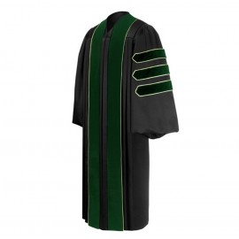 Doctoral of Medicine Academic Gown