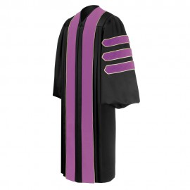 Doctoral of Dentistry Academic Gown