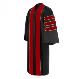 Doctoral of Theology Academic Gown