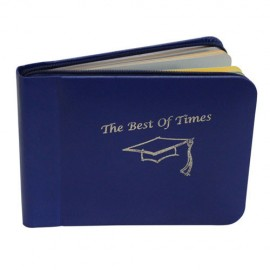 High School Graduation Autograph Book