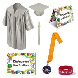 Preschool Select Package