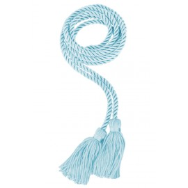 Light Blue Middle School Honor Cord