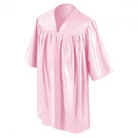 Pink Kindergarten Gown