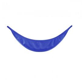 Shiny Royal Blue Middle School Collar