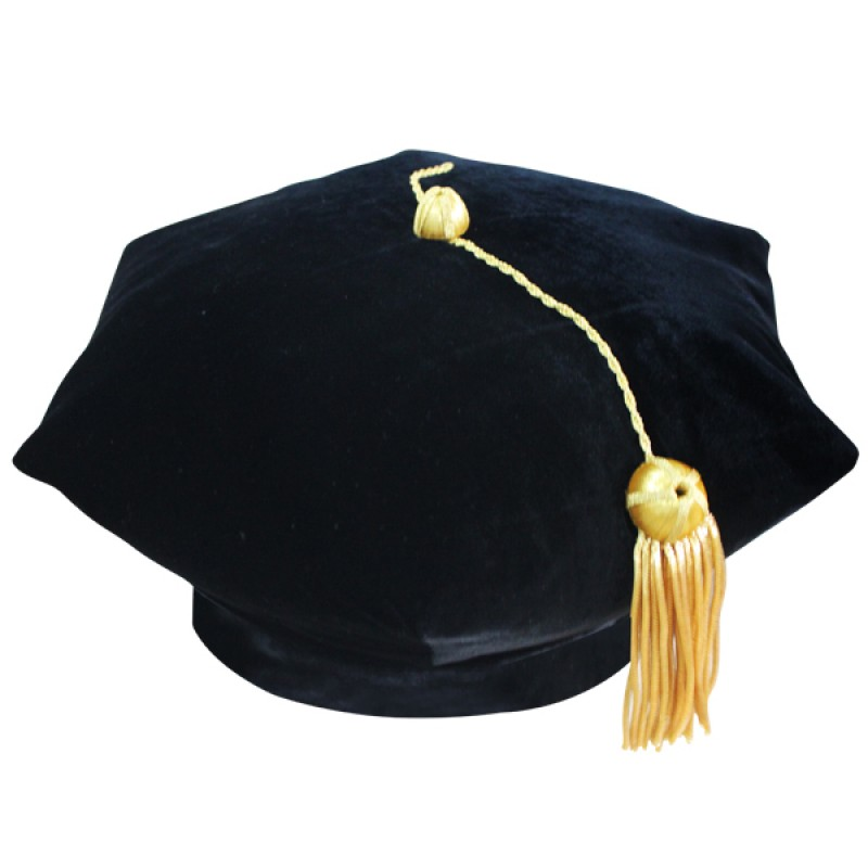 Doctoral or doctorate