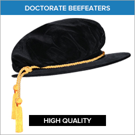 Doctorate Beefeaters