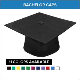 Bachelor Caps