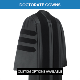 Doctorate Gowns