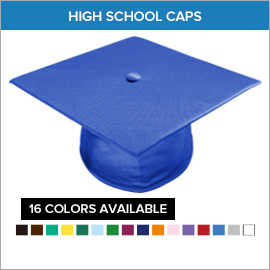 High School Caps