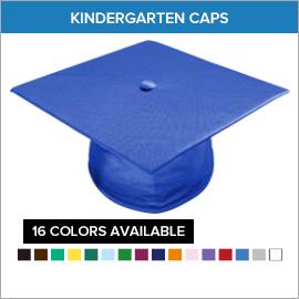 Kindergarten Caps