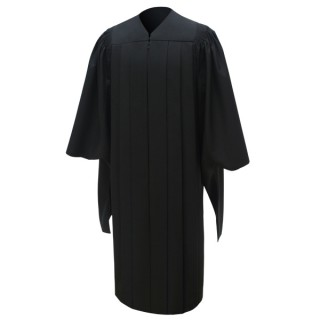 Deluxe Master Academic Gown