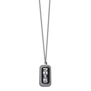 Class of 2015 Dog Tag