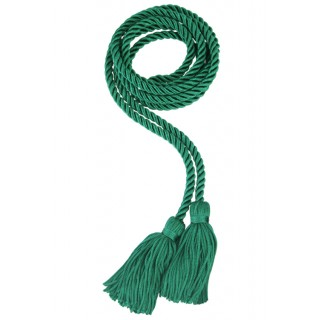 Emerald Green College Honor Cord