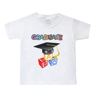 Child's Graduate T-Shirt