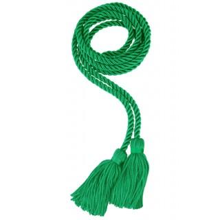 Green Honor Cord