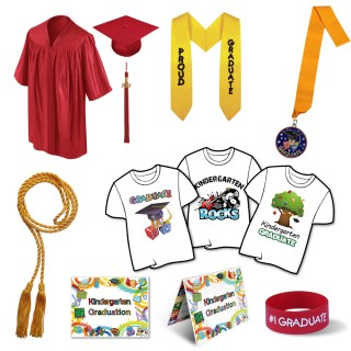 Kindergarten Ultimate Package