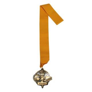 Salutatorian Medal