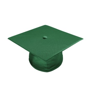 Shiny Hunter Bachelor Academic Cap