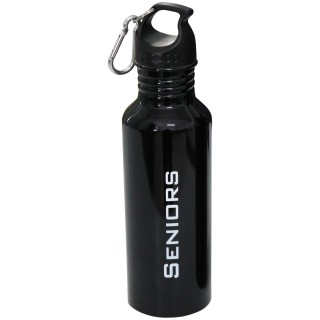 Seniors Graduation Water Bottle