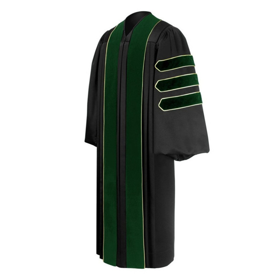 Doctor of Medicine Gown | Gradshop