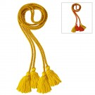 Double Middle School Honor Cords