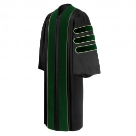 Doctorate of Medicine Graduation Gown