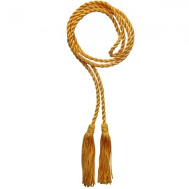 Gold Preschool Honor Cord