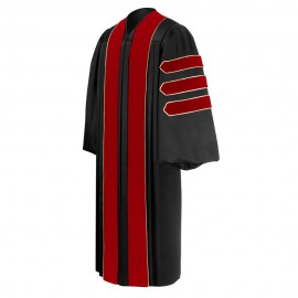 Doctorate of Theology Graduation Gown