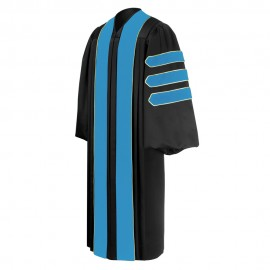 Doctorate of Education Graduation Gown