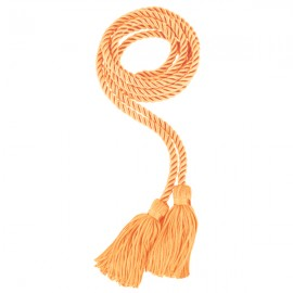Apricot Honor Cord