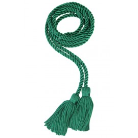 Emerald Green Elementary Honor Cord