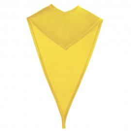 Gold Preschool Hood