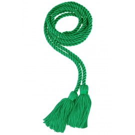 Green Honor Cord
