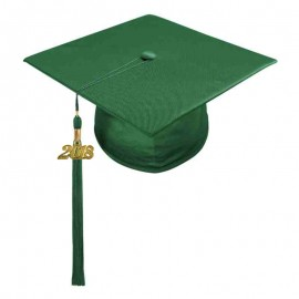 Shiny Hunter High School Cap & Tassel